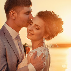 Wedding photographer Anastasiya Bulkina (Stella123). Photo of 07.02.2017
