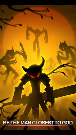 League of Stickman 2019- Ninja Arena PVP(Dreamsky) screenshots 9
