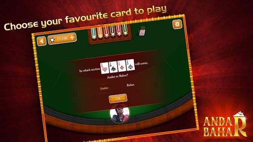 Andar Bahar  gameplay   by HackJr.Pw 6