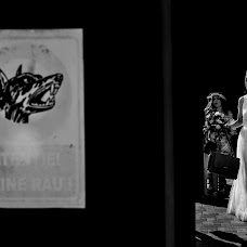 Wedding photographer Adrian Fluture (AdrianFluture). Photo of 24.12.2018