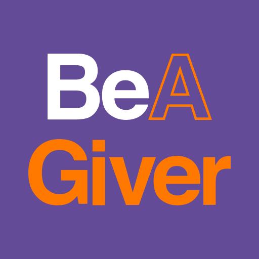 Be A Giver:一場以幫助為名的社會運動