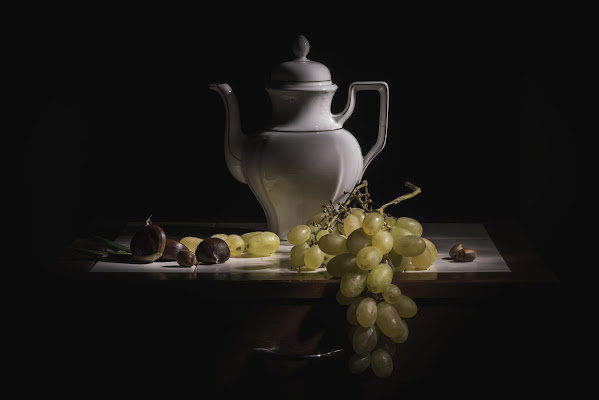 AUTUMN STILL LIFE di Fiamma_91