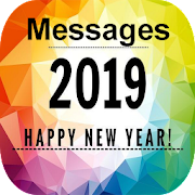 New Year 2019 Messages