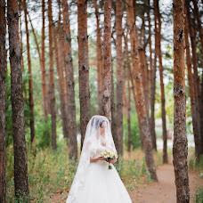 Wedding photographer Anna Polbicyna (polbicyna). Photo of 09.09.2016