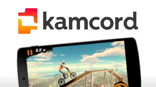 Kamcord partner