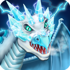 DRAGON VILLAGE -city sim mania for android