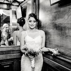 Wedding photographer David Yance (davidyance). Photo of 14.03.2017