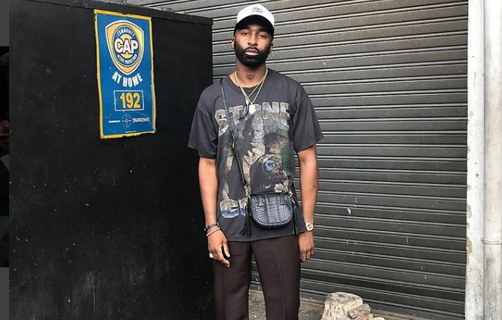 Riky Rick has shared details on his upcoming concert.