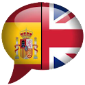 Translator English to Spanish icon