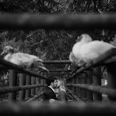 Wedding photographer Diego Velasquez (velasstudio). Photo of 06.08.2016