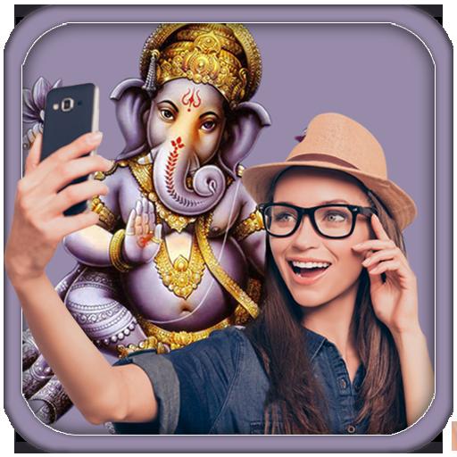 Selfie With Ganesha - Free (app)