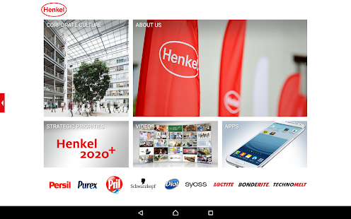 Henkel- screenshot thumbnail