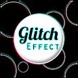 Glitch Effect - Glitch Photo Editor icon