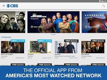 CBS Screenshot 8