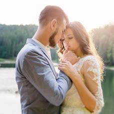 Wedding photographer Andrіy Opir (bigfan). Photo of 24.07.2018