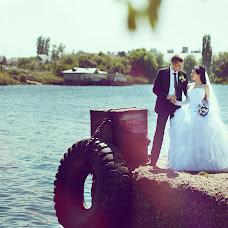 Wedding photographer Igor Kagalnickov (igorkagalnitskov). Photo of 31.07.2013