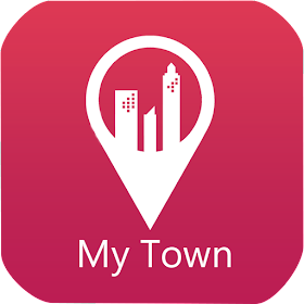 My Town - Smart Global Guide