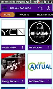 Balkan Radio FM 3.0 APK Mod Latest Version 1