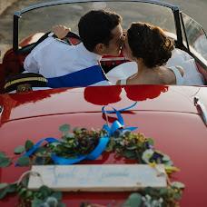 Wedding photographer Yuliya Longo (YuliaLongo1). Photo of 31.10.2018