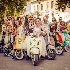 Wedding photographer Nataliya Gorbachenko (Polianna). Photo of 06.12.2012