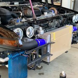 スプリンタートレノ AE86 GT-APEX ブラックリミテッド 61年式のカスタム事例画像 YU-CHANNELさんの2020年04月10日07:17の投稿