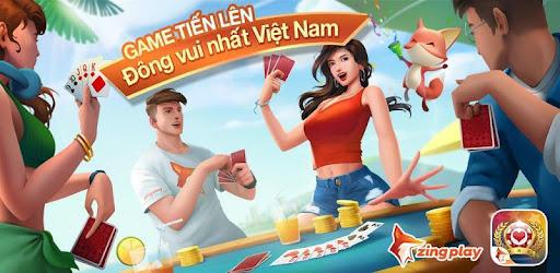 Tiến Len Miền Nam Zingplay Game đanh Bai Online ứng Dụng Tren Google Play