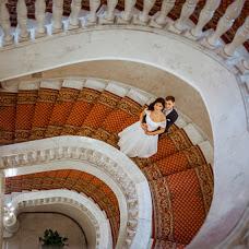 Wedding photographer Natalya Denisova (DeNata). Photo of 17.11.2015