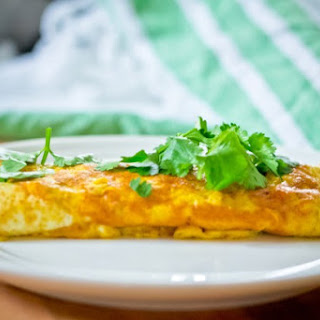 Omelette Spices Recipes.