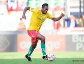 Renato Neto stond na meer dan twee jaar weer op een voetbalveld