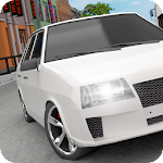 Russian Cars: 99 and 9 in City 1.2 Apk