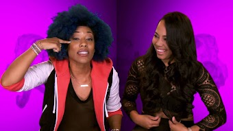 BGC: Twisted Sisters