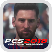 New PES 2018 Game Guides