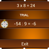 Multiplication and Div trial