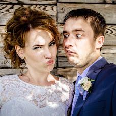 婚禮攝影師Katerina Kiko(kikograph)。12.05.2018的照片
