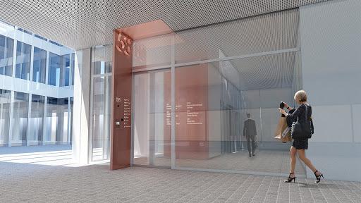 Cirklen i Zürich Lufthavn preview
