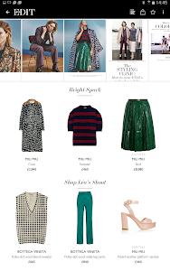 The EDIT by NET-A-PORTER screenshot 11