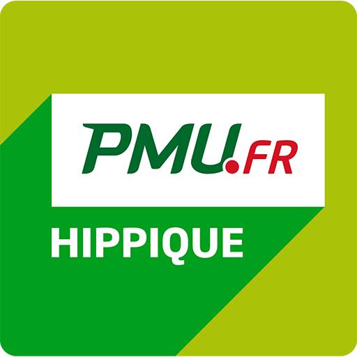 PMU Hippique – Courses, Turf, Quinté, Tiercé, Pari Icon