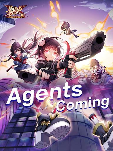 Night Agent: I'm the Savior screenshots 15