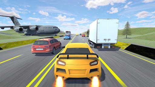 Strong Car Racing 2.3 screenshots 8