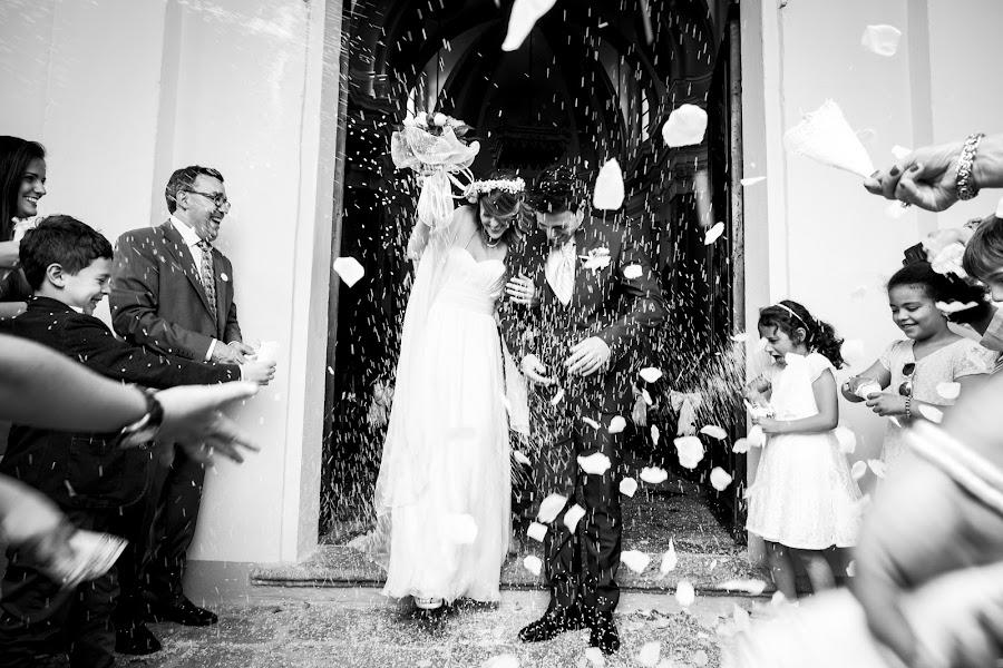 Wedding photographer Simone Gaetano (gaetano). Photo of 14.07.2016
