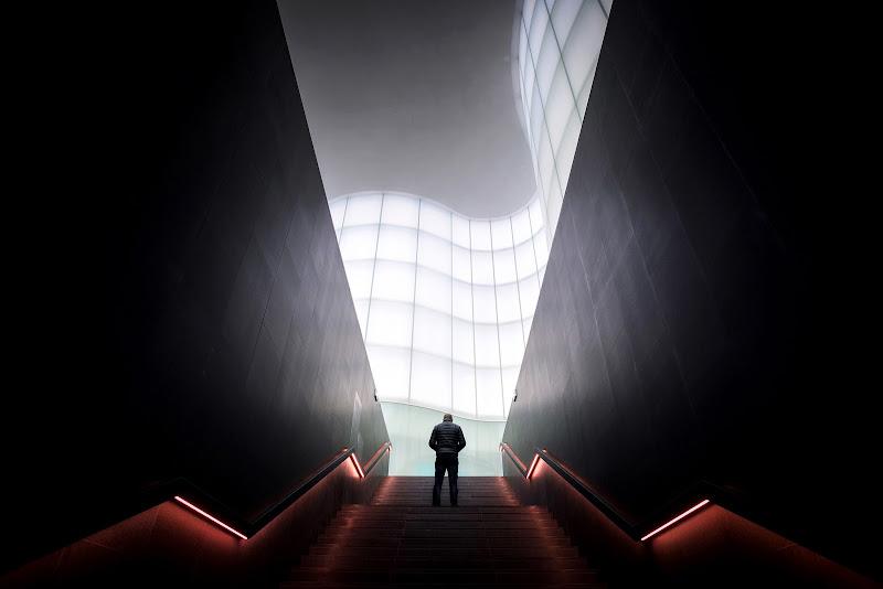Verso la luce di Alexx70
