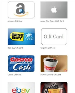 Gift Back Card - Make Money screenshot 22