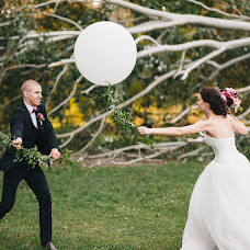 Wedding photographer Yuliya Cherneckaya (Judi). Photo of 13.10.2016