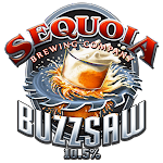 Sequoia Buzzsaw Double IPA