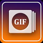GIF Maker  Boomerang icon
