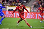 """Martinez zwaait met lof naar Cobbaut (en duo van Club Brugge): """"Jonge gast met zeldzaam profiel en ongelofelijke toekomst"""""""