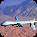 Drones Live Wallpaper icon