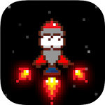 Swing Rocket Icon