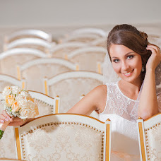 Wedding photographer Tatyana Demyankova (Tatya). Photo of 06.02.2016