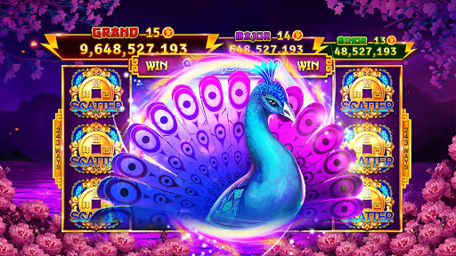 Gold Fortune Casino™ - Free Vegas Slots 5.3.0.100 screenshots 1